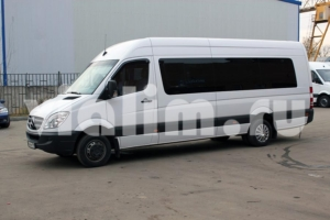 Лимузин Mercedes – Benz Sprinter № 443
